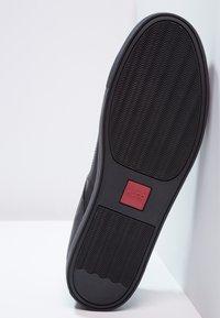 HUGO - FUTURISM  - Sneakers basse - black - 4