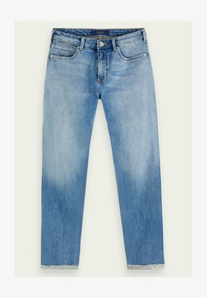 PETIT  - Slim fit jeans - wash out