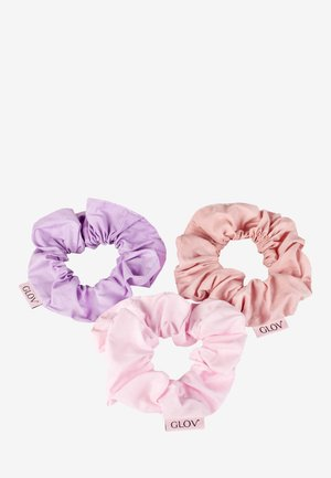 SCRUNCHIES COTTON - Hair styling accessory - multicolor