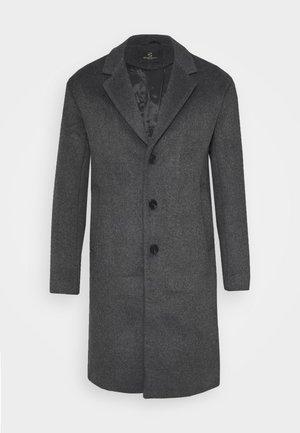 JANUS COAT - Cappotto classico - dark grey
