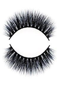 Melody Lashes - GLAM TOO SEXY - False eyelashes - black - 1