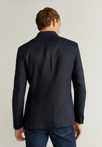 Mango - COLA - Blazer jacket - blau - 2