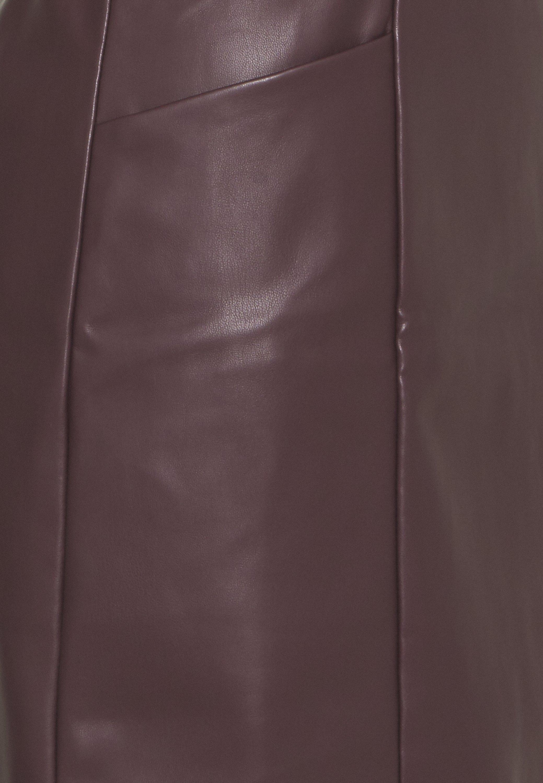 Dorothy Perkins PINNY DRESS Freizeitkleid purple/lila