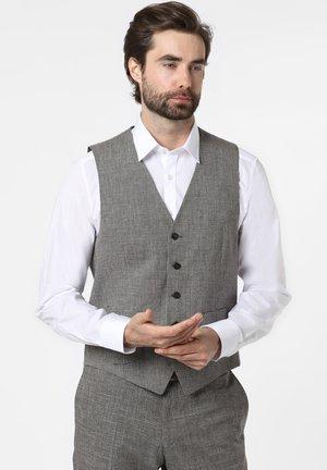 Suit waistcoat - melange