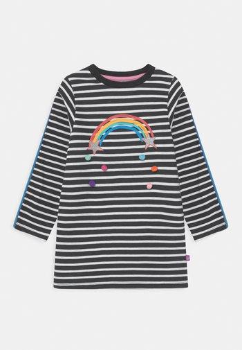 SMALL GIRLS - Day dress - navy blazer