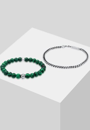 SET - Bracelet - silber