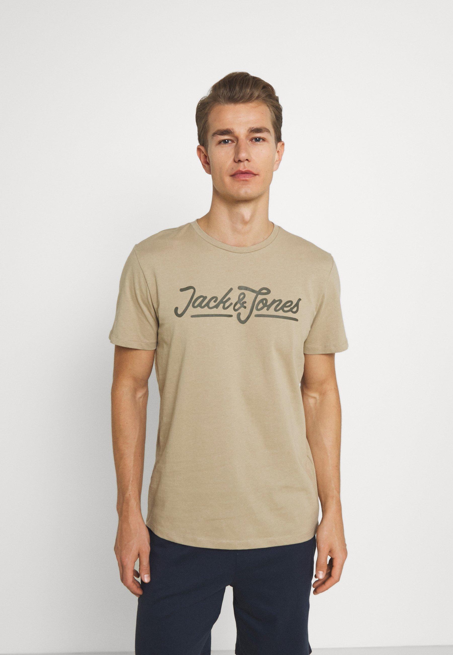 Men JACARLO - Pyjama top