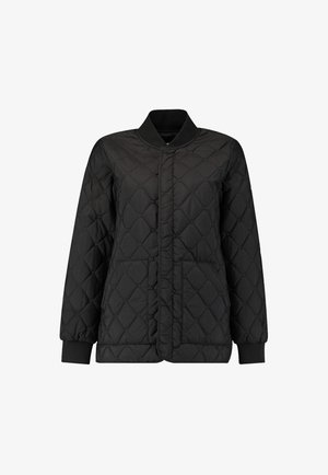 KICKSTART - Outdoorjacke - black out