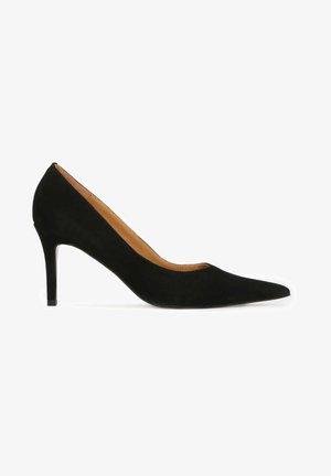 MARION - High heels - black