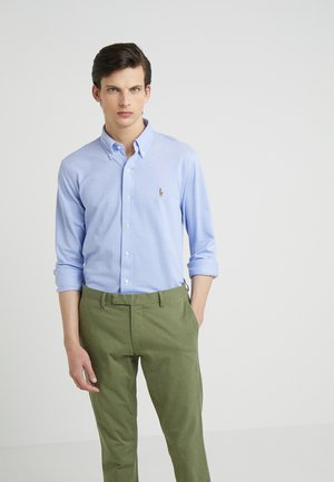 Camicia - harbor island blue/white