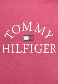 Tommy Hilfiger - ESSENTIAL LOGO  - Sweater - pink - 2