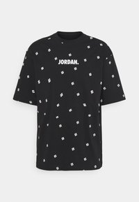 Jordan - TEE - Camiseta estampada - black - 0