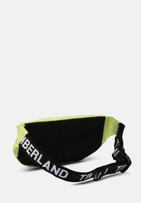 Timberland - Bæltetasker - sunny lime - 1
