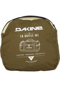 Dakine - Sporttas - olive ashcroft camo - 5