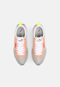 Puma - R78 OG UNISEX - Trainers - gray/violet/white/steel gray - 3