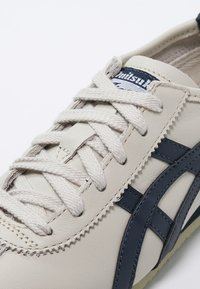 Onitsuka Tiger - MEXICO 66 - Trainers - birch/navy - 5