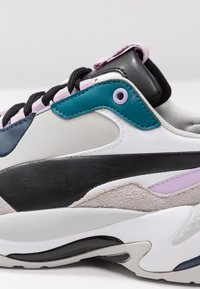 Puma - THUNDER RIVE DROITE - Sneaker low - deep lagoon/orchid bloom - 2