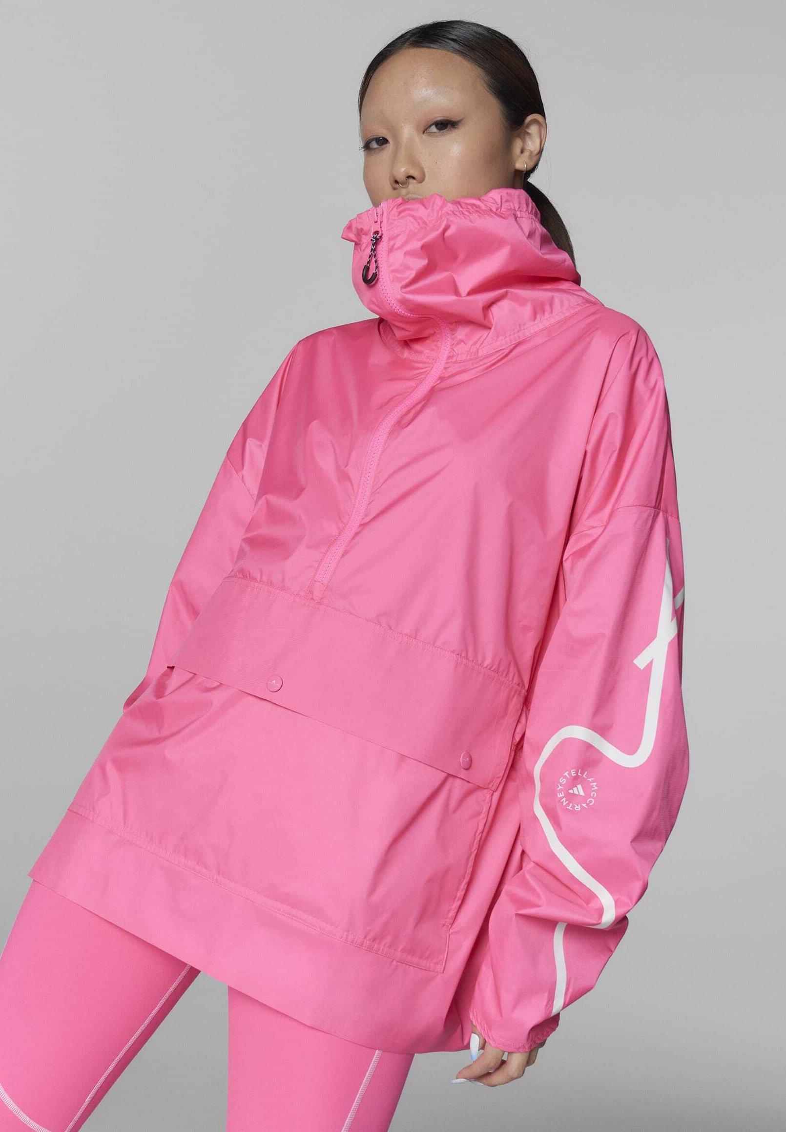 Women ASMC HZ MID JKT - Training jacket