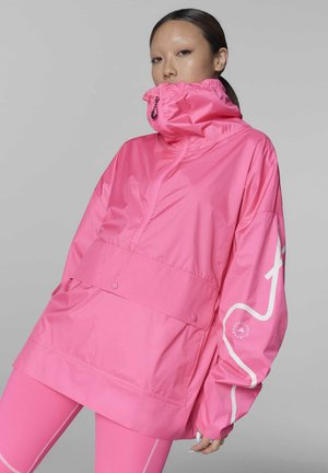 ASMC HZ MID JKT - Trainingsvest - pink
