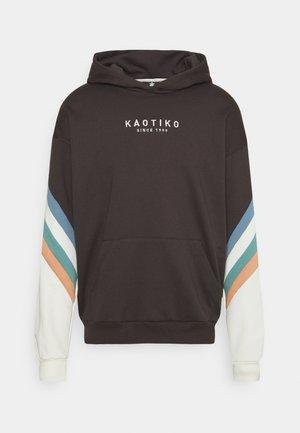 WALKER - Sweatshirt - black