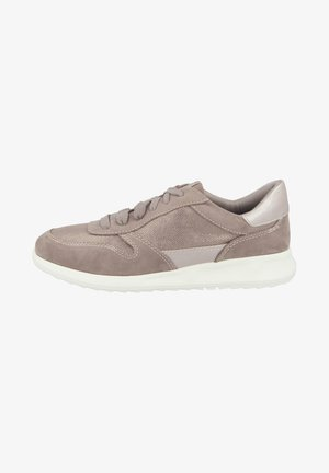 Trainers - old rose