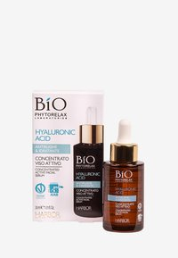 Phytorelax - HYALURONIC ACID - VEGAN & ORGANIC CONCENTRATED ACTIVE FACIAL SER - Serum - - - 0