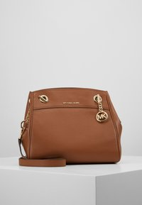 MICHAEL Michael Kors - JET SET CHAIN LEGACY - Across body bag - luggage - 0