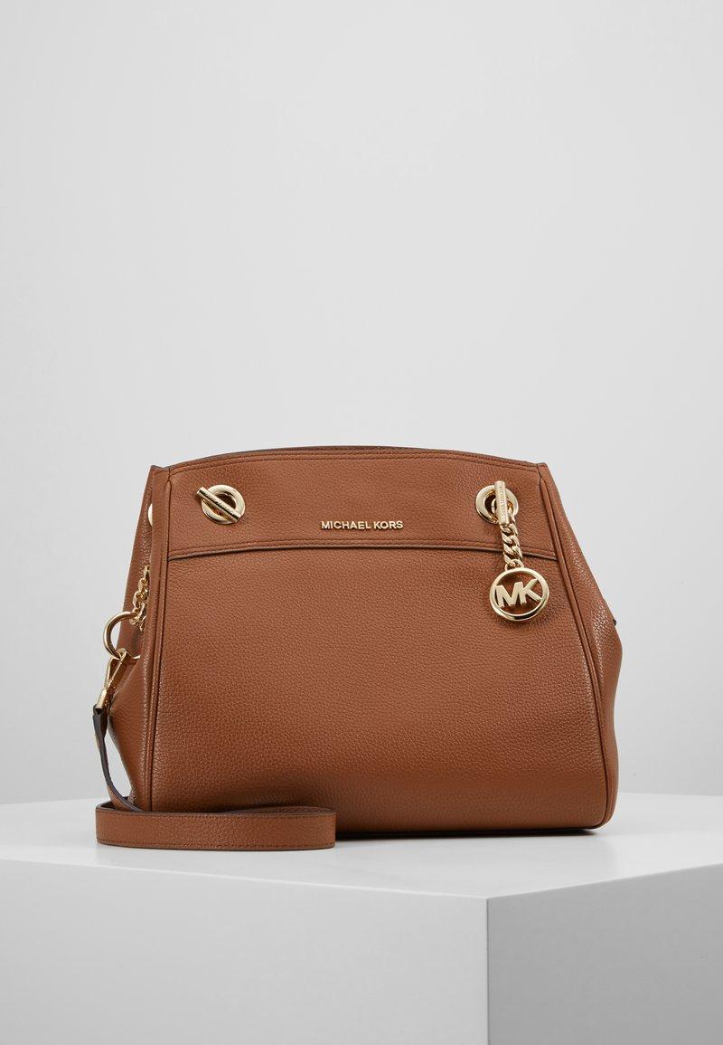 MICHAEL Michael Kors - JET SET CHAIN LEGACY - Across body bag - luggage
