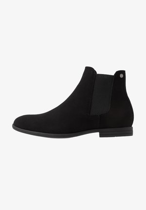 JFWMITCHELL CHELSEA - Classic ankle boots - anthracite