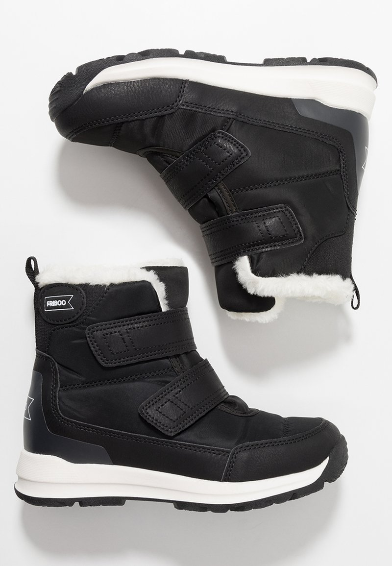 Friboo - Winter boots - black