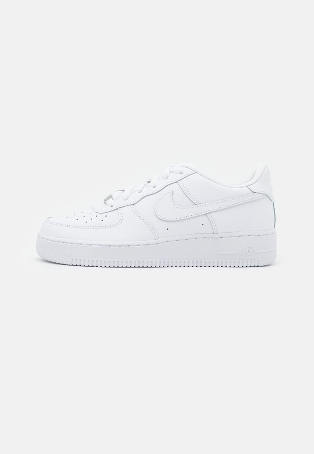 AIR FORCE 1  - Sneakersy niskie - white