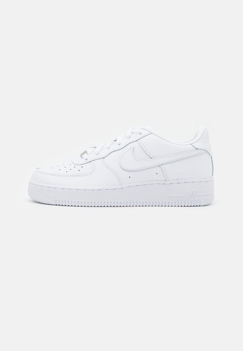 Nike Sportswear - AIR FORCE 1  - Baskets basses - white