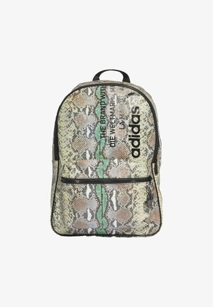Backpack - multicolour