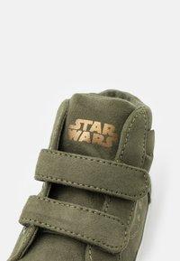 GAP - CHILD  - Sneakers hoog - desert cactus - 5