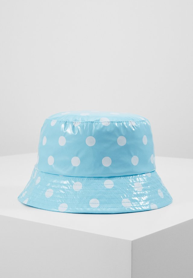 HAT - Hat - light blue