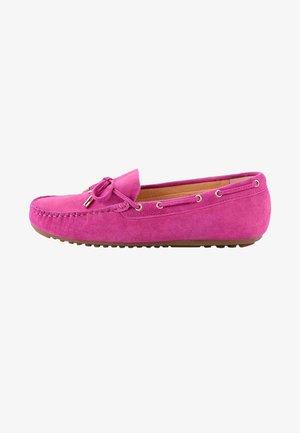 ARDEA - Moccasins - pink