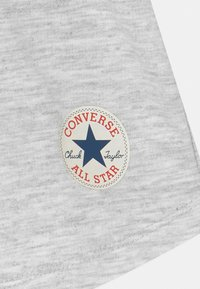 Converse - TIMELESS CHUCK PATCH - Shorts - birch heather - 2