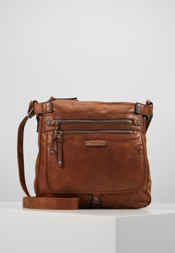 ULLA - Across body bag - brown