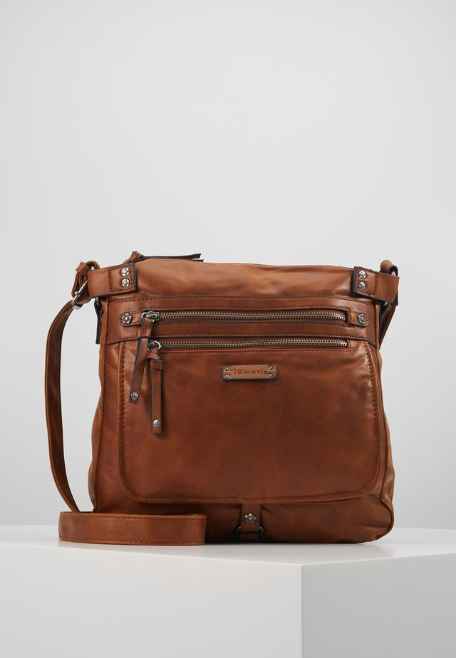 ULLA - Sac bandoulière - brown