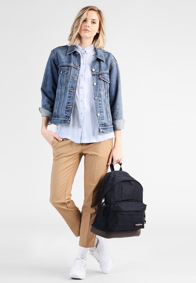 Eastpak - WYOMING CORE COLORS CLOUD/ AUTHENTIC - Ryggsäck - cloud navy