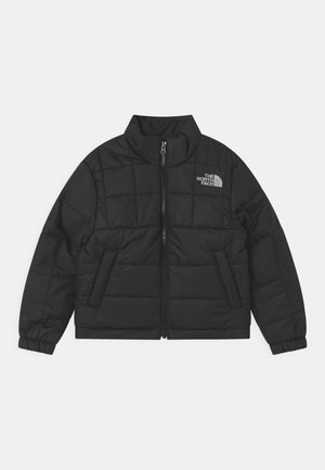 SYNTHALIA - Outdoor jacket - black