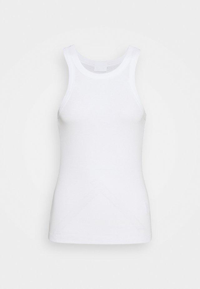 PURIFY - Top - bright white