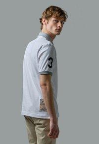 La Martina - ROVIGO - Polo shirt - optic white - 2