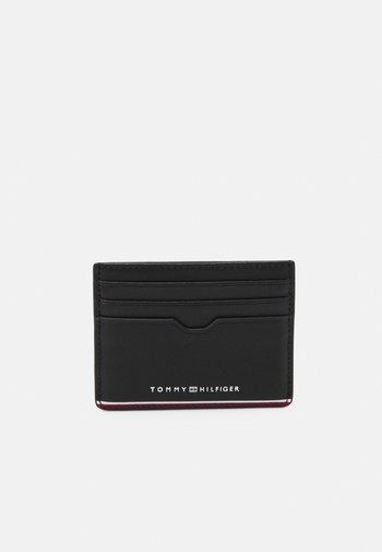 COMMUTER HOLDER - Business card holder - black