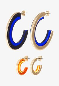 ONLY - Earrings - gold-coloured - 3