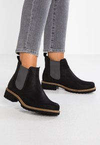 ECCO - ELAINE - Ankle boots - black - 0