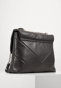 L. CREDI - FORTUNATA - Handbag - grau - 1