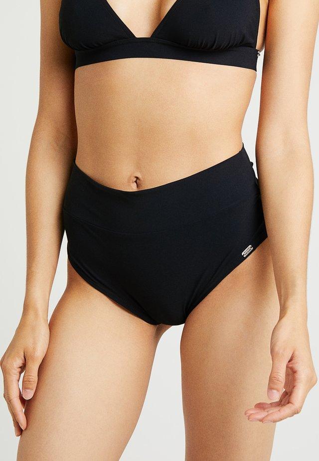 ZAPPA HAUTE - Bikini bottoms - noir