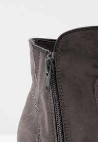 Jana - Classic ankle boots - graphite - 2