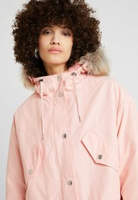 Calvin Klein Jeans - Parka - blossom/silver - 3